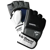 PunchTown Karpal trX Pro Style Fight Gloves